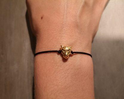 Armband panter